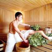 Як робити масаж в лазні