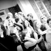 Як фотографувати групу людей