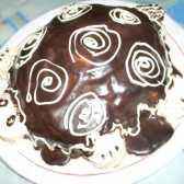 Як готувати торт «Черепаха»