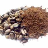 Як зберігати мелену каву