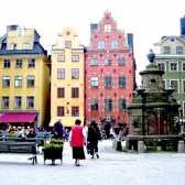 Як іммігрувати до Швеції