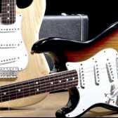Як налаштувати гітару з машинкою