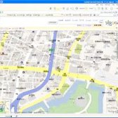 Як визначити координати google