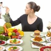 Як зупинити апетит