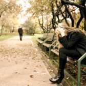 Як пережити розрив відносин з чоловіком