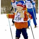 Як підібрати жорсткість лиж