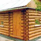 Як побудувати невелику баню