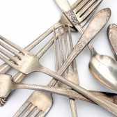 Як додати блиск сріблу