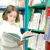 Як долучати дитину до книг