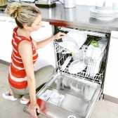 Як розібраті Посудомійні машини