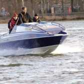Як зробити алюмінієву човен