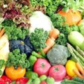 Як зберегти вітамін С в овочах