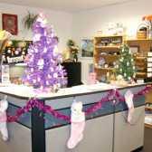 Як прикрасити офіс в Новий рік