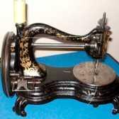 Як вишивати на швейній машинці