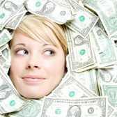Як змусити чоловіка віддавати зарплату