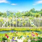 Як побудувати гарний паркан