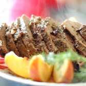 Як приготувати м'ясо оленя