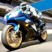 Як зібрати мотоцикл