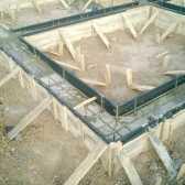 Як робити фундамент під будинок