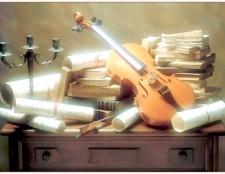 Що таке класична музика
