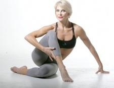 Для чого потрібні вправи для ніг