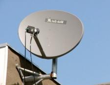 Як додати канали зі супутникової тарілки