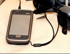 Як форматувати телефон Nokia 5230