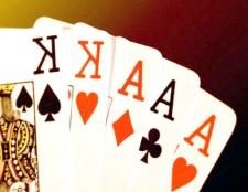 Як грати в російський покер