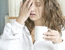 Як позбутися від алкогольної інтоксикації