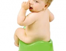 Як позбутися від запорів у немовлят