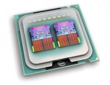 Як змінити напругу на процесорі