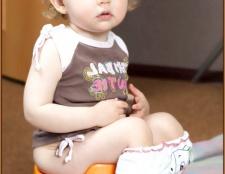 Як лікувати часте сечовипускання у дитини