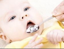Як лікувати дисбактеріоз у дитини до року