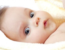 Як лікувати коньюктівіт у новонародженого