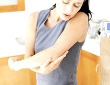 Як лікувати червоні плями на тілі