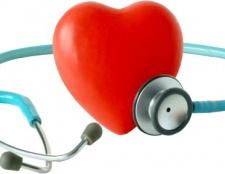 Як лікувати невроз серця