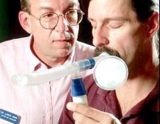 Як лікувати набряк легень