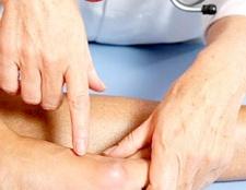 Як лікувати солі в суглобах