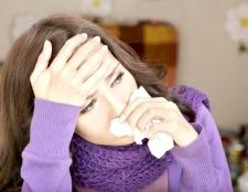 Як лікувати сухий кашель