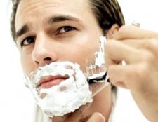 Як почати голитися
