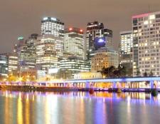 Як знайти роботу в Австралії