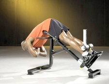 Як накачувати довгі м'язи