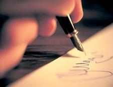 Як написати лист голові міста