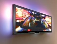 Як налаштувати телевізор, який підключений до комп'ютера