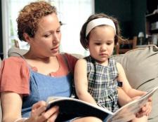 Як навчити читати, міркувати