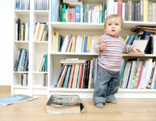 Як навчити дітей любити читати