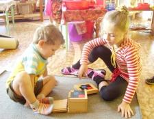Як навчити дитину уважності