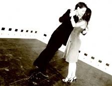 Як навчитися танцювати бальні танці