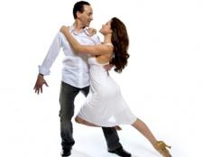 Як навчитися танцювати сальсу