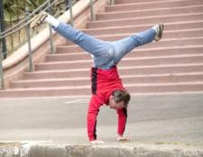 Як навчитися танцювати сучасні танці будинку
